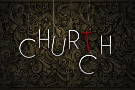 churtch