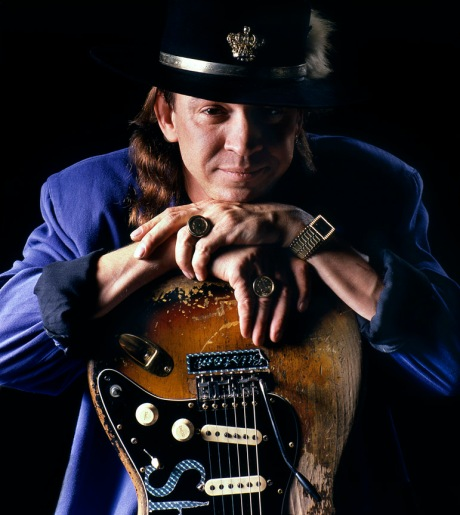 Truth and Beauty: The Second Coming: Stevie Ray Vaughan